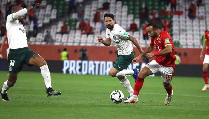 """بقيادة الشناوي الأهلي يفوز بـ """" برونزية كأس العالم للأندية"""""""