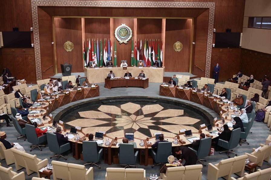 البرلمان العربي يدشن المرصد العربي لحقوق الإنسان بحضور رئيس مجلس النواب المصري