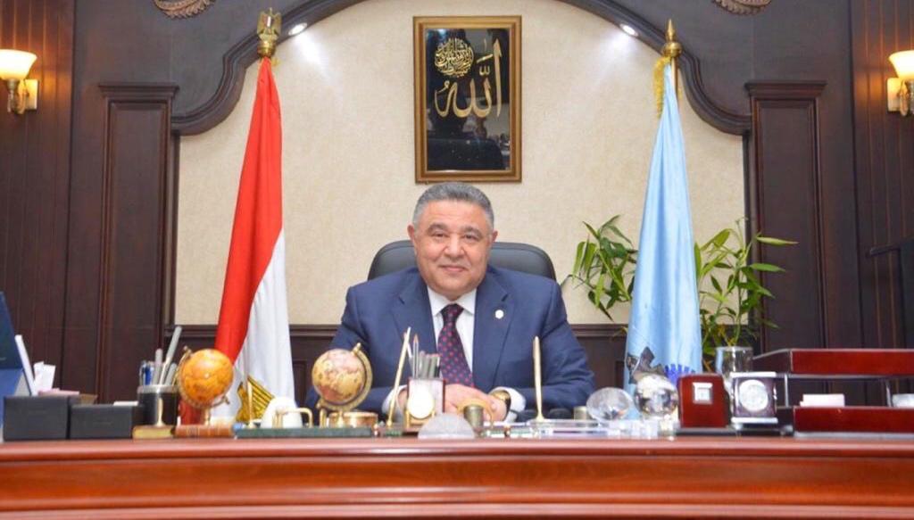 عمرو حنفي: تسليم 450 مشروع تنموي (تربية أغنام) للأسر الأكثر احتياجاً بالشلاتين وحلايب وأبورماد
