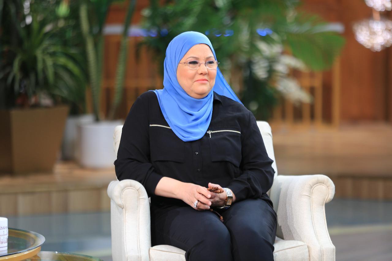 تارا عماد وغارمات مصر الخير