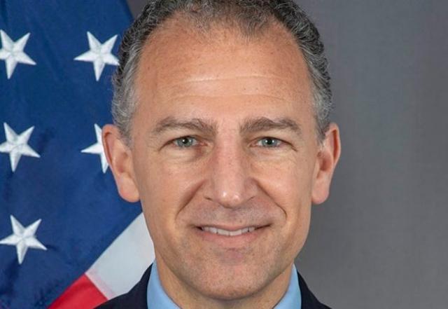 السفير الأمريكي: علاقة واشنطن بالقاهرة إستراتيجية ومصر الدولة الوحيدة التي تحقق معدلات نمو ايجابية في الشرق الأوسط
