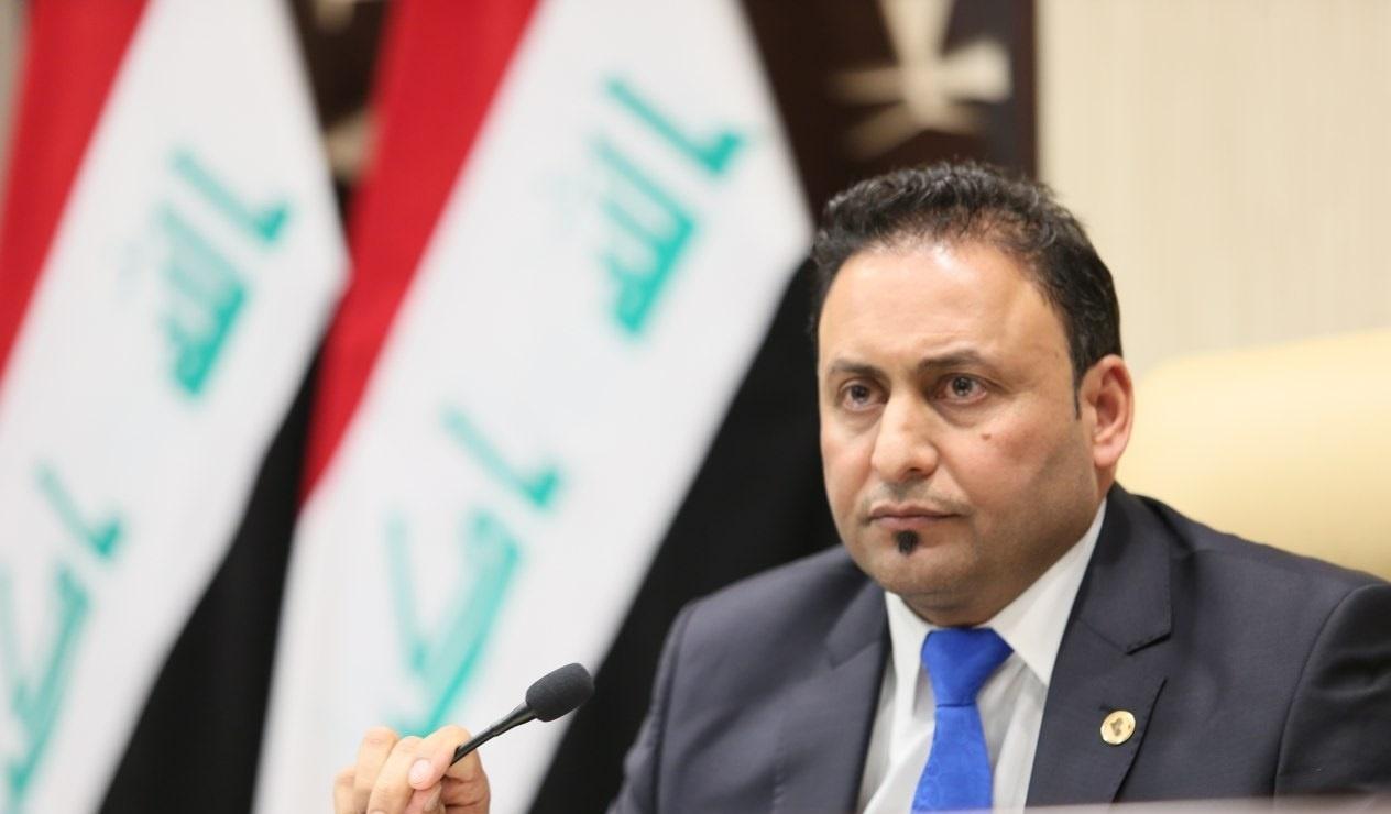 برلمانى عراقى يدعو السلطات الأمنية لتوخى الحذر من مخططات داعش