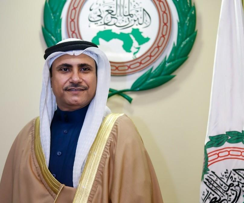رئيس البرلمان العربي: مملكة البحرين تسير بخطى متقدمة في مسيرة التنمية الشاملة
