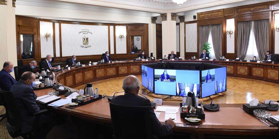 صور| رئيس الوزراء يٌتابع الموقف التنفيذى لمشروع تطوير الطريق الدائرى حول القاهرة الكبرى