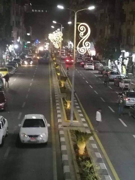 أهالي المنيل يُشيدون بتطوير المنطقة ويوجهون الشكر لـ «محافظ القاهرة»