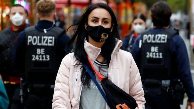 فرنسا: الإصابات الجديدة بكورونا تصل إلى 20586 و191 وفاة