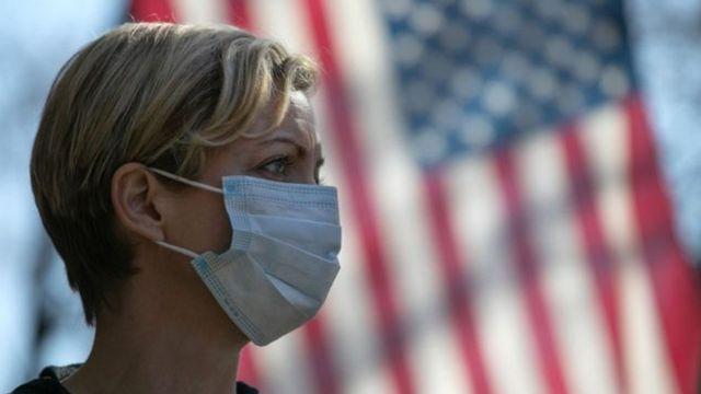 أمريكا: إصابات فيروس كورونا تتجاوز 3 ملايين والوفيات 549664