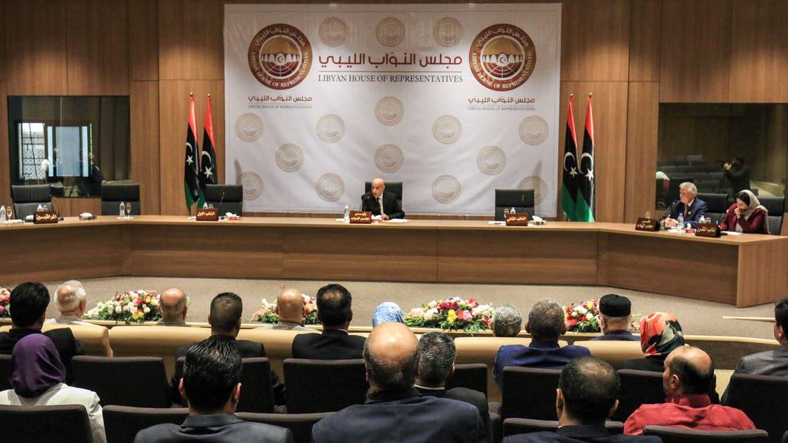 النواب الليبي: سرت جاهزة أمنياً لإقامة جلسة منح الثقة للحكومة الجديدة