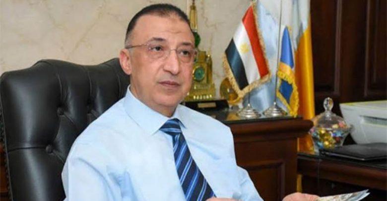 محافظ الإسكندرية يعلن تفاصيل جديدة في حادث مركب الملاحات الغارق