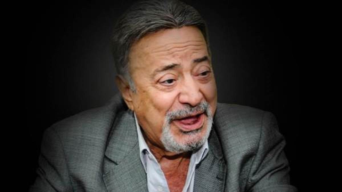 وفاة الفنان يوسف شعبان عن عمر 90 عاما