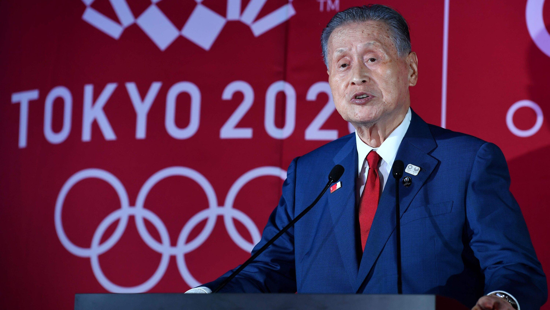 استقالة رئيس اللجنة المنظمة لأولمبياد طوكيو بسبب تصريحاته عن النساء