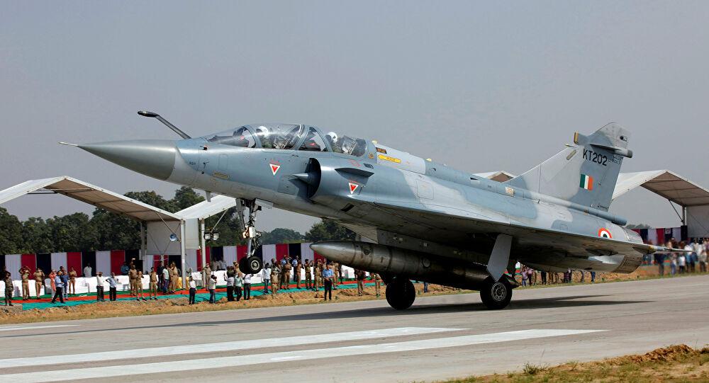 الهند تنفذ خطة لتعزيز قدرة سلاحها الجوى حتى 2035