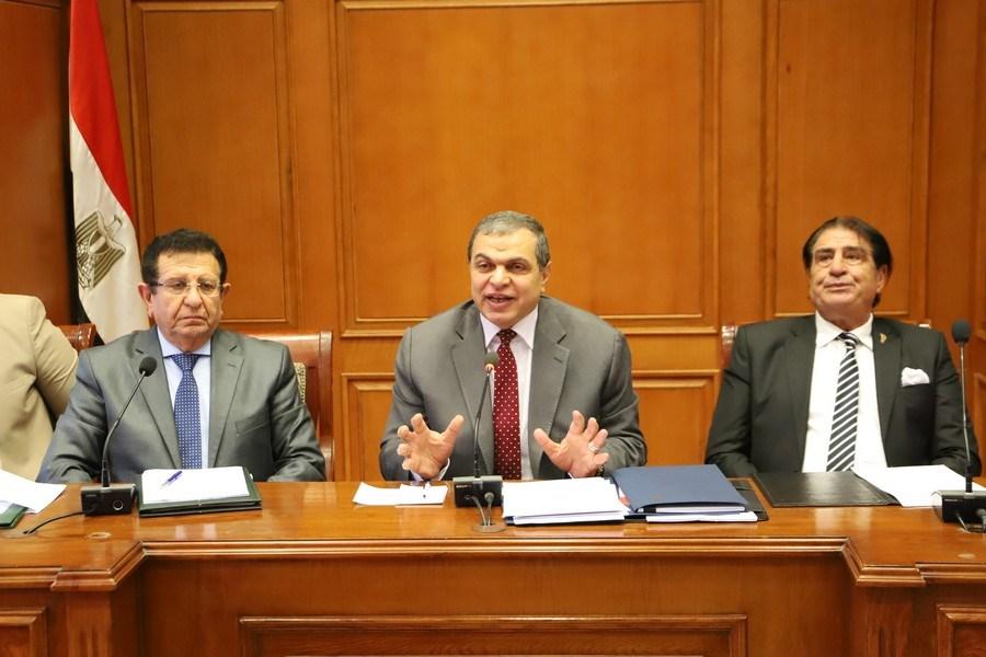 وزير القوى العاملة : استرداد 1.9 مليار جنيه مستحقات لعمال مصريين بالخارج
