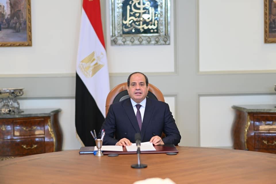 صحف القاهرة تبرز كلمة الرئيس السيسي لرؤساء المحاكم الأفريقية