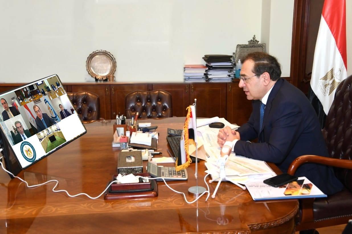 وزير البترول: حقل ظهر يعد قصة نجاح متميزة في تاريخ مصر ويحظى بفخر المصريين