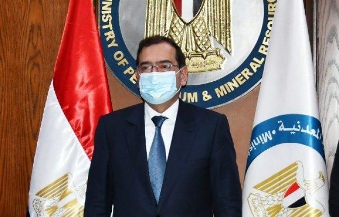 وزير البترول يتوجه إلى رام الله وإسرائيل لدعم أهداف وجهود منتدى غاز شرق المتوسط