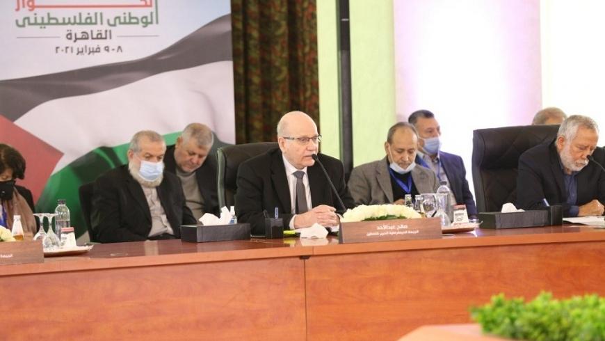 الخليج الإماراتية تسلط الضوء على حوار الفصائل والقوى الفلسطينية في القاهرة لتحقيق الوحدة الوطنية