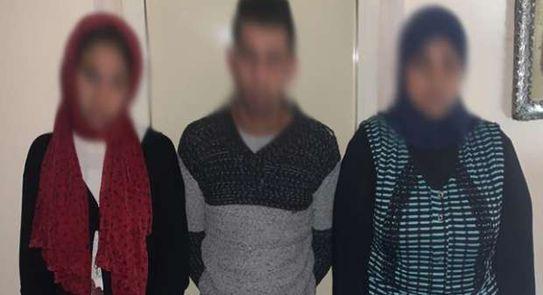 كشف ملابسات واقعة اختطاف فتاتين بالمطرية