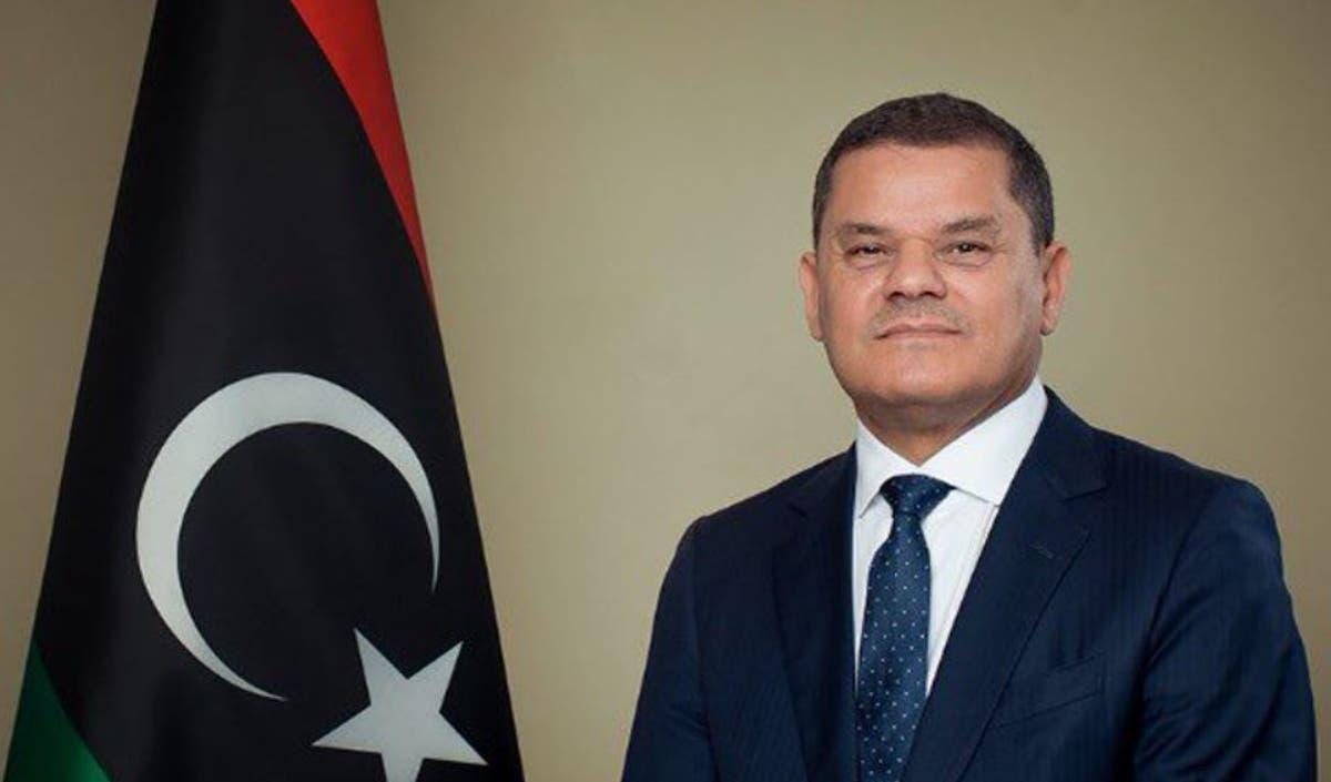 رئيس الوزراء الليبي يتطلع لتطوير العلاقات مع إيطاليا