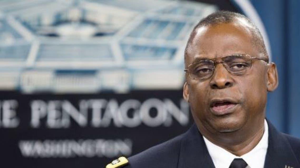 البنتاجون يعلن مراجعة وضع القوات الأمريكية في جميع أنحاء العالم