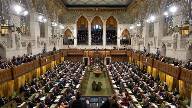 البرلمان الكندي يتبنى قرارا يطالب الحكومة بالاعتراف بارتكاب الصين إبادة جماعية بحق الإيجور