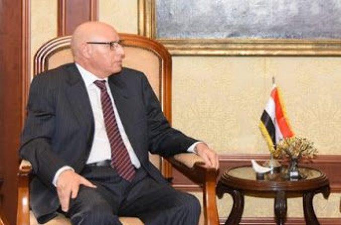 الجامعة العربية تعرب عن تطلعها لوضع إطار مستقبلى للتعاون مع الهيئة الوطنية للإعلام