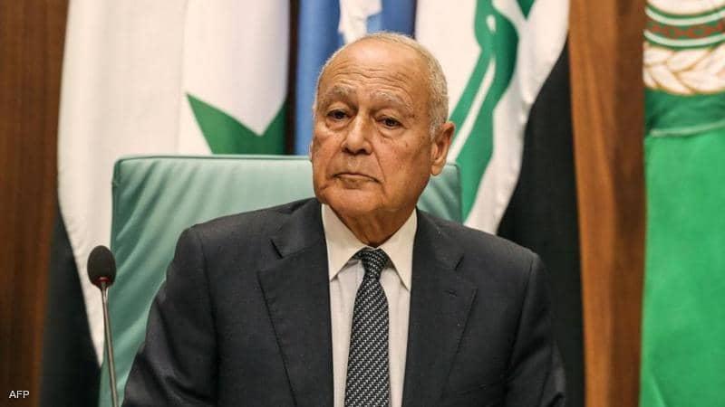 أبو الغيط يشكر الرئيس السيسي لترشيحه أمينا عاما للجامعة العربية لولاية ثانية