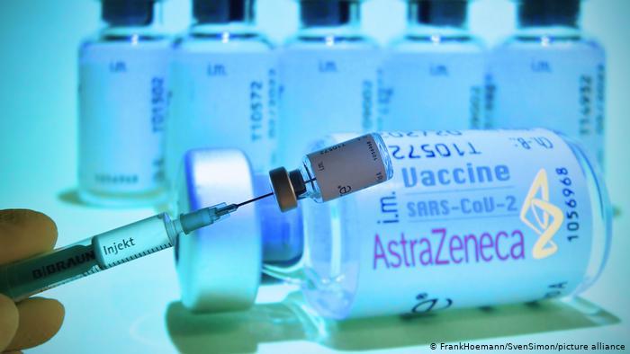 هولندا تُعلّق استخدام لقاح أسترازينيكا المضاد لفيروس لكورونا