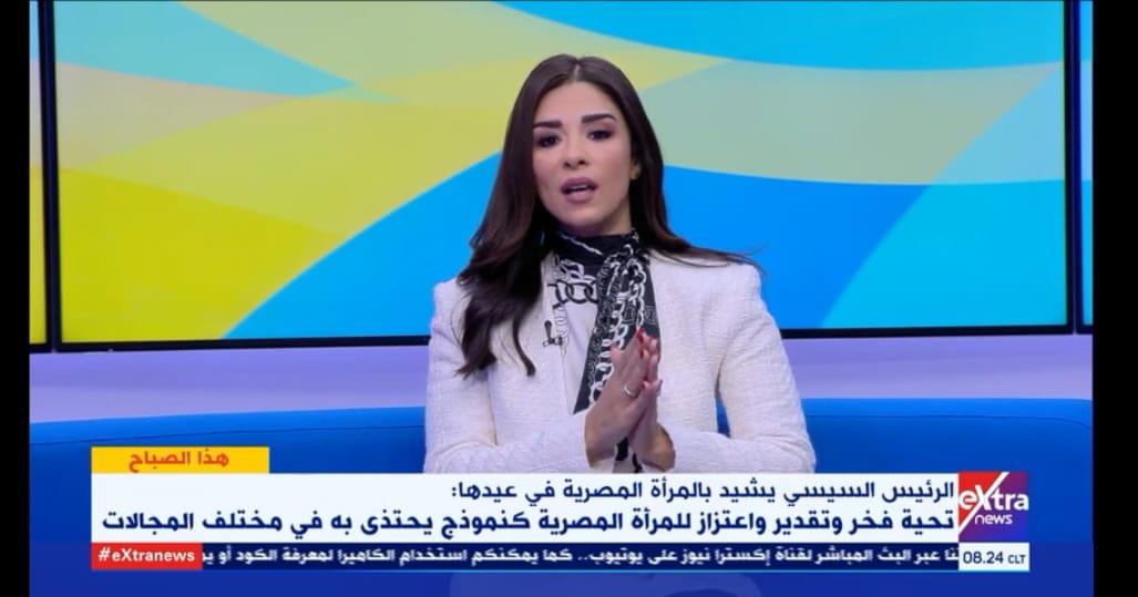 فيديو| أسماء مصطفى: المغالاة في جهاز العروس وراء زيادة عدد الغارمات