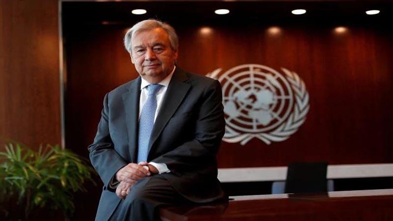 """الأمين العام للأمم المتحدة يدعو إلى ضرورة تغيير السياسات الخاصة بـ """"المرأة"""""""
