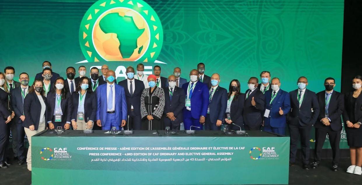 صور  ننشر قرارات الـ «كاف» في أول اجتماع برئاسة «موتسيبي»