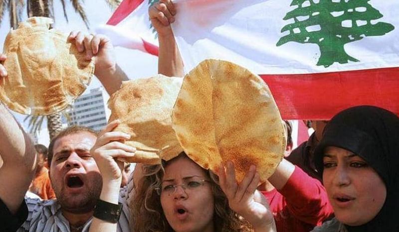 إرتفاع سعر الخبز المدعوم للمرة الثالثة خلال أشهر في لبنان