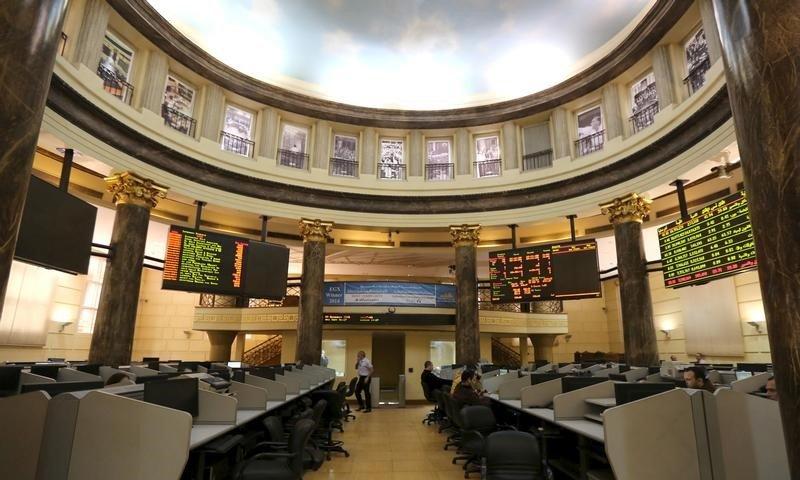 البورصة المصرية تربح «3 مليار» جنيه في ختام تعاملات اليوم