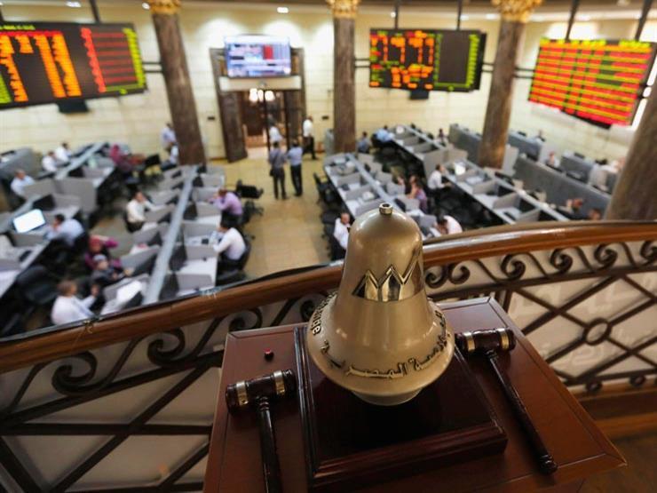 البورصة المصرية تغلق على هبوط جماعي لمؤشراتها في ختام تعاملات اليوم