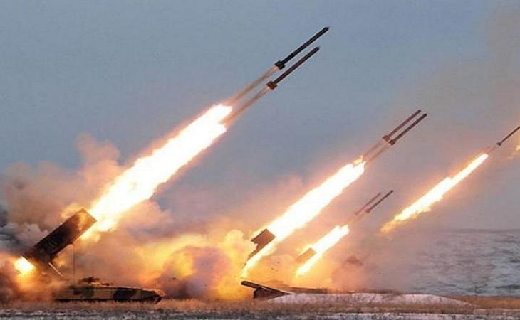 الدفاع الجوي السعودي يدمر «مسيَّرتين مفخختين» أطلقهما الحوثيون باتجاه المملكة