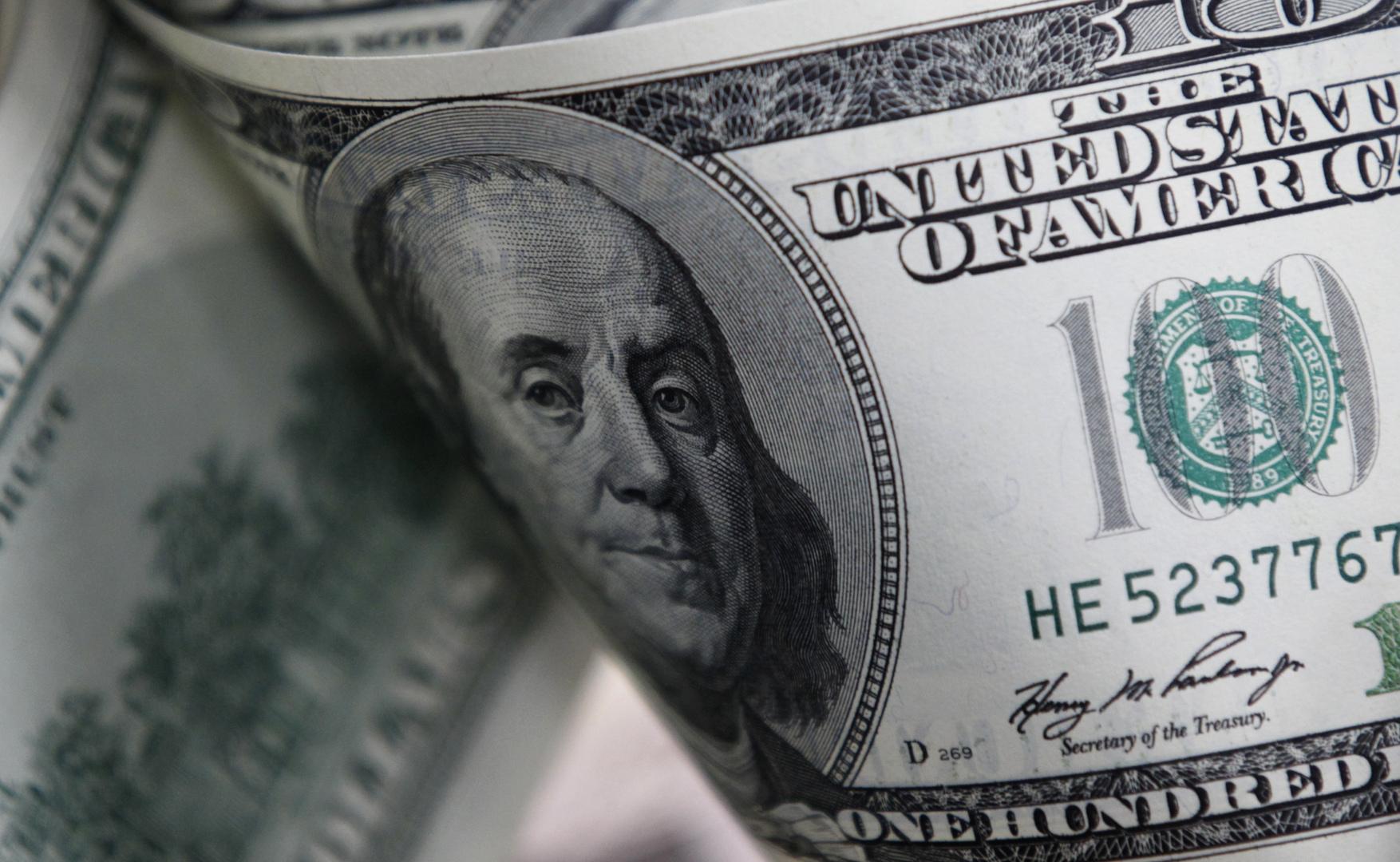 سعر الدولار الأمريكي مقابل الجنيه المصري في البنوك اليوم