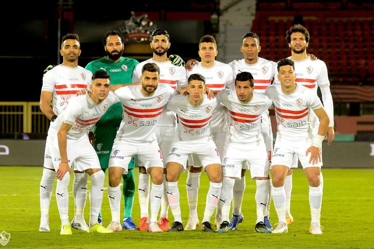 تعرف على ترتيب مجموعة الزمالك بعد فوز الترجي التونسي بثلاثية في أبطال إفريقيا