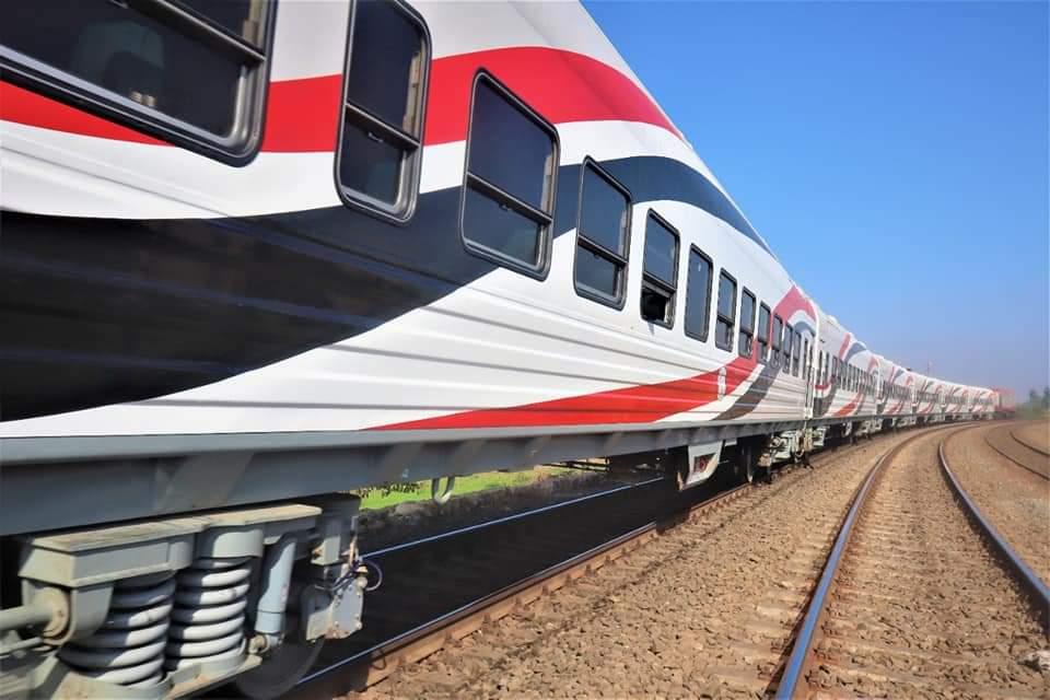 السكة الحديد تعلن موقف التهديات والتأخيرات المتوقعة لحركة القطارات اليوم