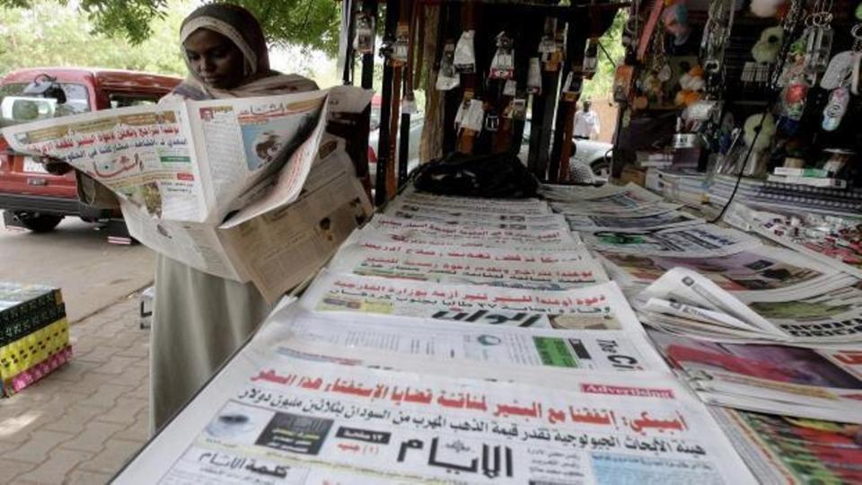 زيارة الرئيس السيسي إلى الخرطوم تتصدر اهتمامات الإعلام السوداني