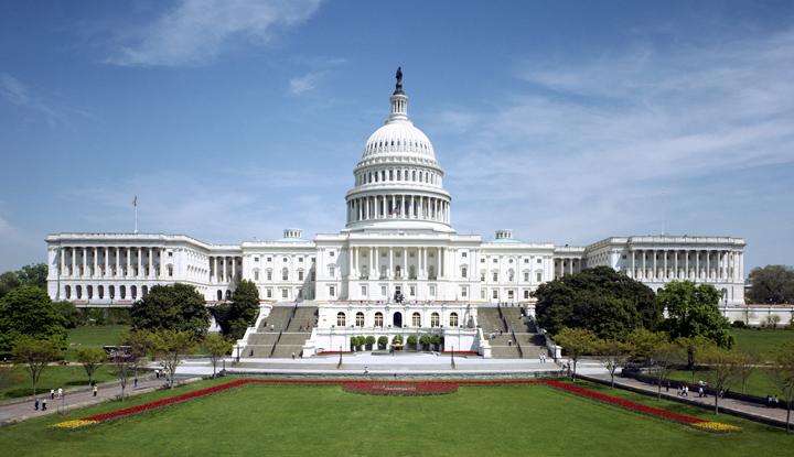 مجلس النواب الأمريكي يؤجل جلسة اليوم بسبب التهديد باقتحامه
