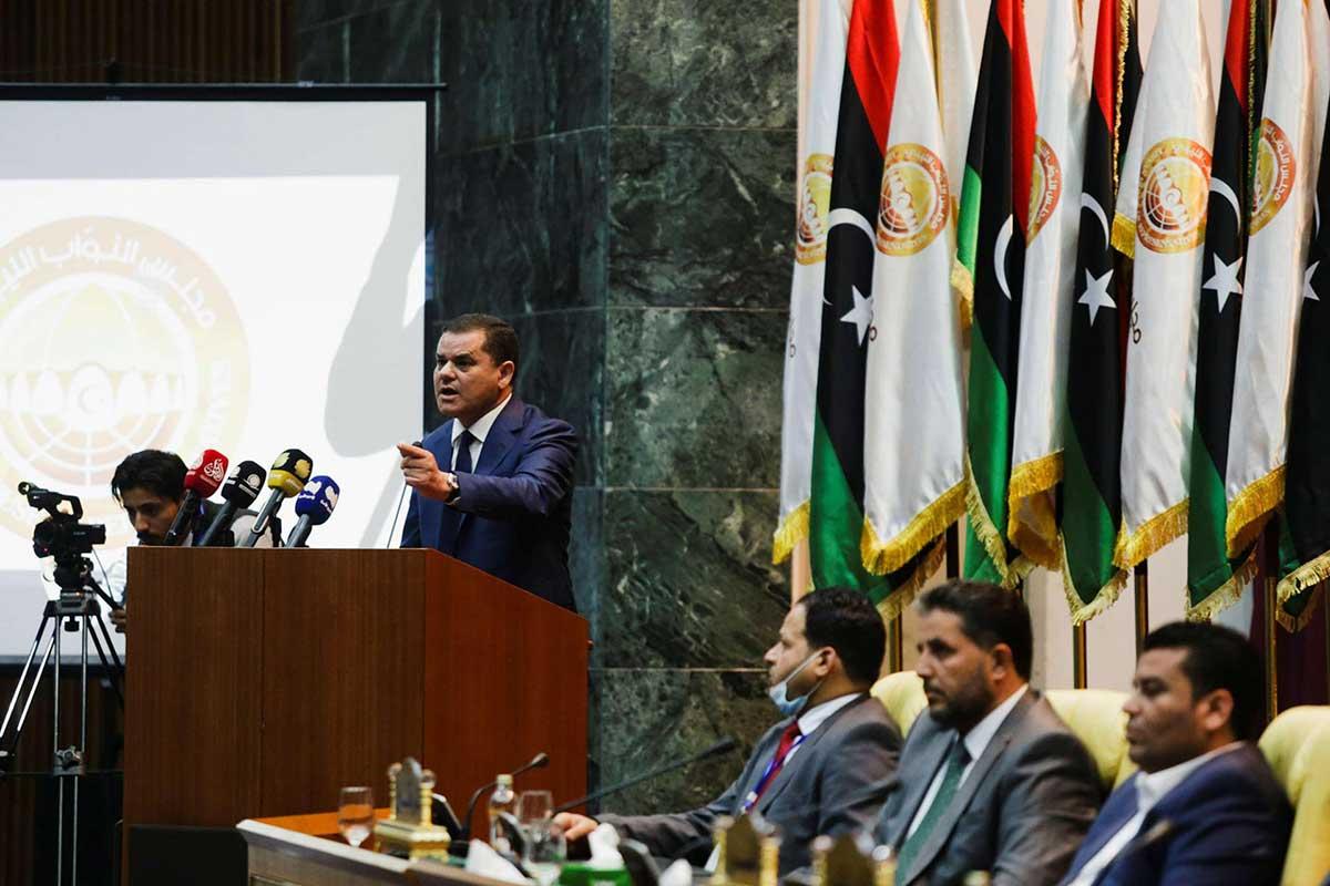 حكومات ألمانيا وبريطانيا والولايات المتحدة وفرنسا وإيطاليا ترحب بالمصادقة على حكومة الوحدة الوطنية الليبية