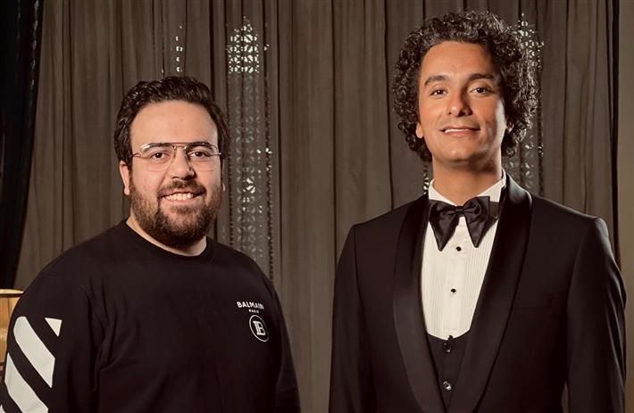 بلال الطراوي: إنتاج موسيقي جديد مع الفنان محمد محسن