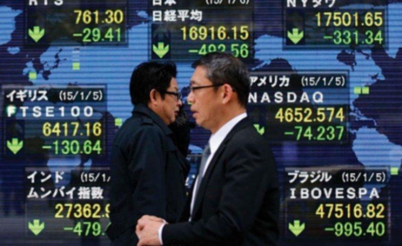 صعود مؤشرات الأسهم اليابانية مع بداية التعاملات الصباحية