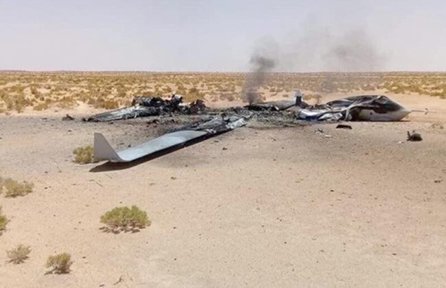 التحالف العربي يدمر 3 طائرات مسيرة أطلقتها جماعة الحوثي تجاه جنوب السعودية