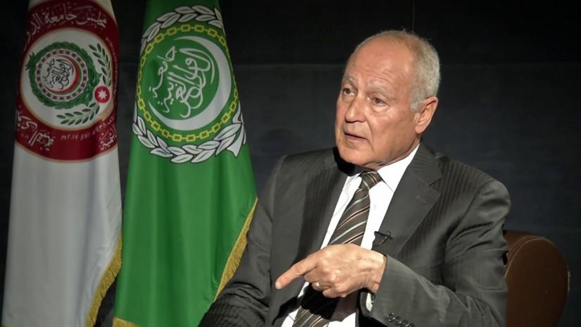 أبو الغيط: المنطقة العربية مازالت تعيش في حزام من الأزمات