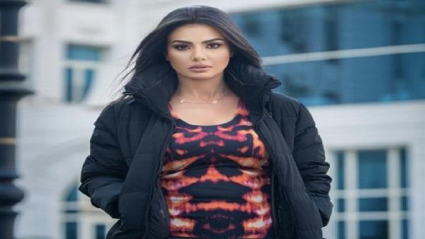 """دينا فؤاد: اقدم دور بنت بلد في مسلسل  """"اللى مالوش كبير"""" واتمني ان ينال اعجاب الجمهور"""