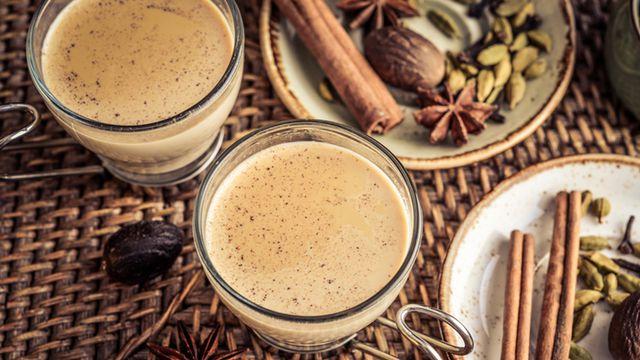 فوائد وطريقة عمل شاي الكرك
