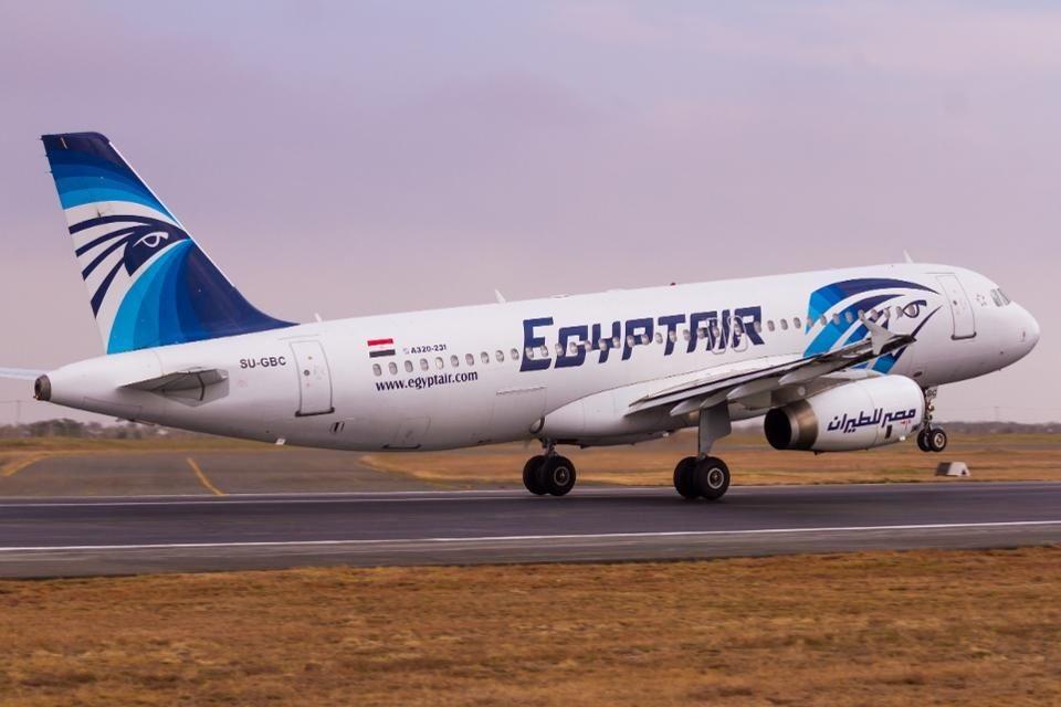 مصر للطيران تسير 43 رحلة جوية لنقل أكثر من 2918 راكبًا لوجهات مختلفة غدا