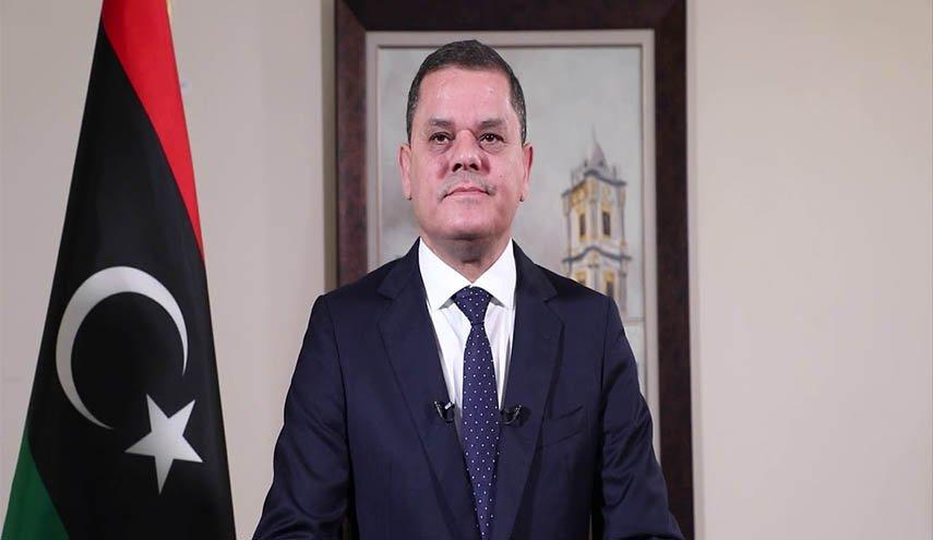 رئيس حكومة الوحدة الوطنية الليبية ولجنة «5+5» العسكرية يبحثان فتح الطريق الساحلي