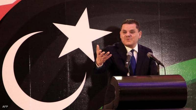 الحكومة الليبية: الانعقاد الحالي لمجلس النواب في سرت أول نصر للشعب الليبي